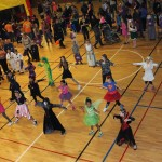 YMCA Halloween Party